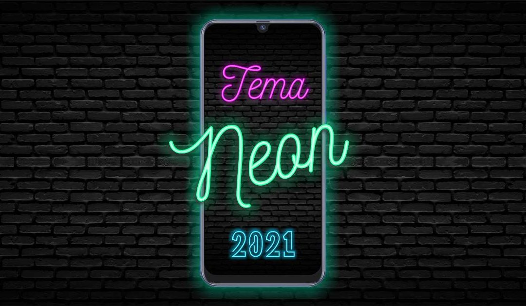 Neon 2021